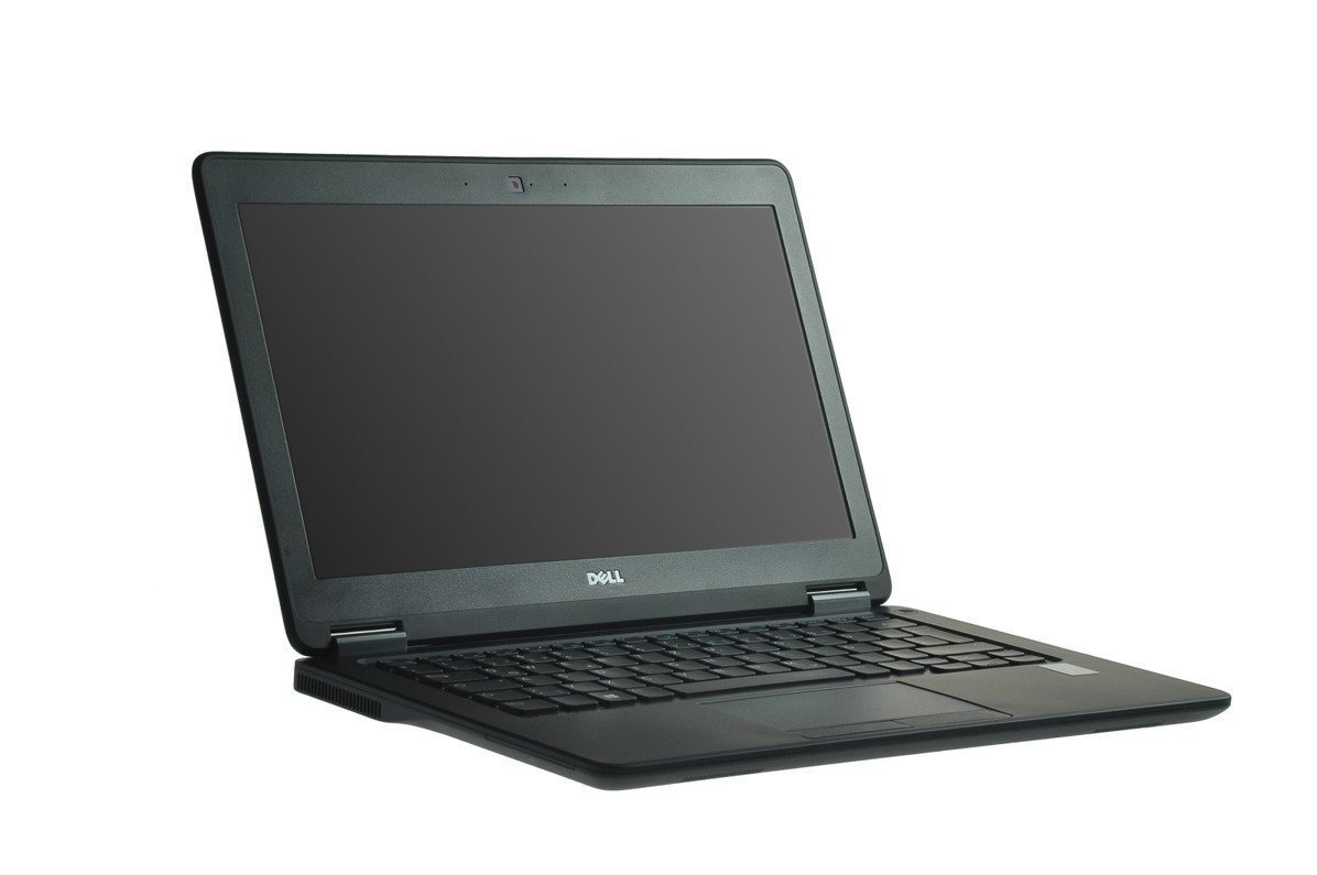 "Dell Latitude E7250 i7-5600U 16 GB 256 SSD 12,5"" HD W8Pro A-"