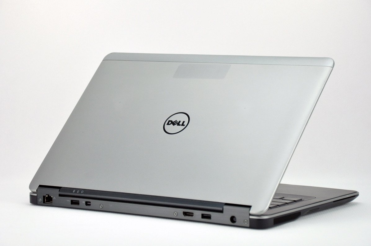 "Dell Latitude E7440 i7-4600U 8 GB 256 SSD 14"" HD W8Pro B 15"