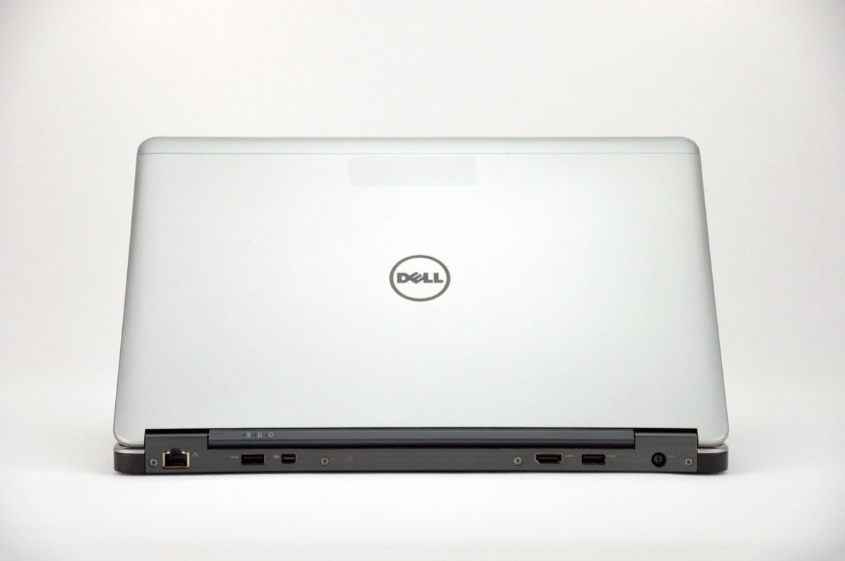 "Dell Latitude E7440 i7-4600U 8 GB 256 SSD 14"" HD W8Pro B 16"