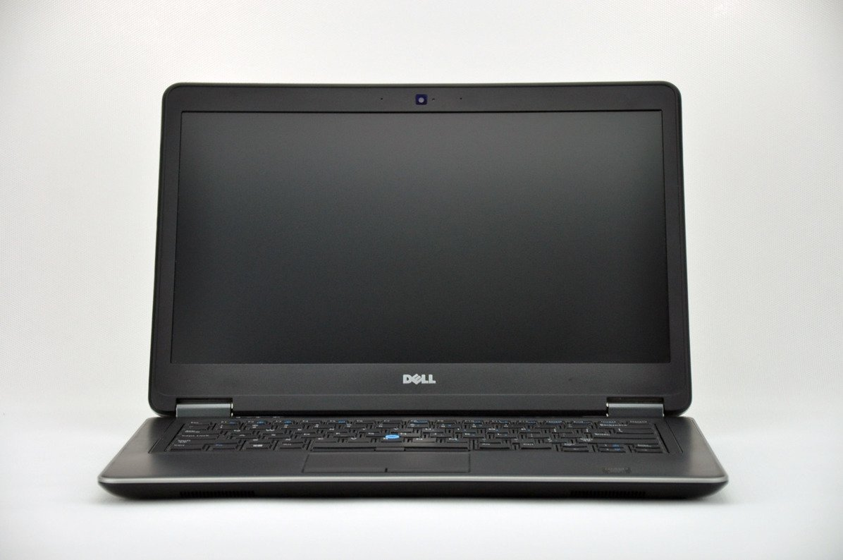 "Dell Latitude E7440 i7-4600U 8 GB 256 SSD 14"" HD W8Pro B 01"