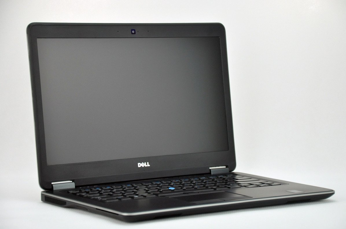 "Dell Latitude E7440 i7-4600U 8 GB 256 SSD 14"" HD W8Pro B 02"