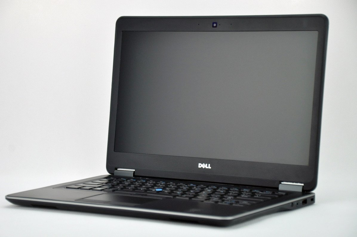 "Dell Latitude E7440 i7-4600U 8 GB 256 SSD 14"" HD W8Pro B 03"