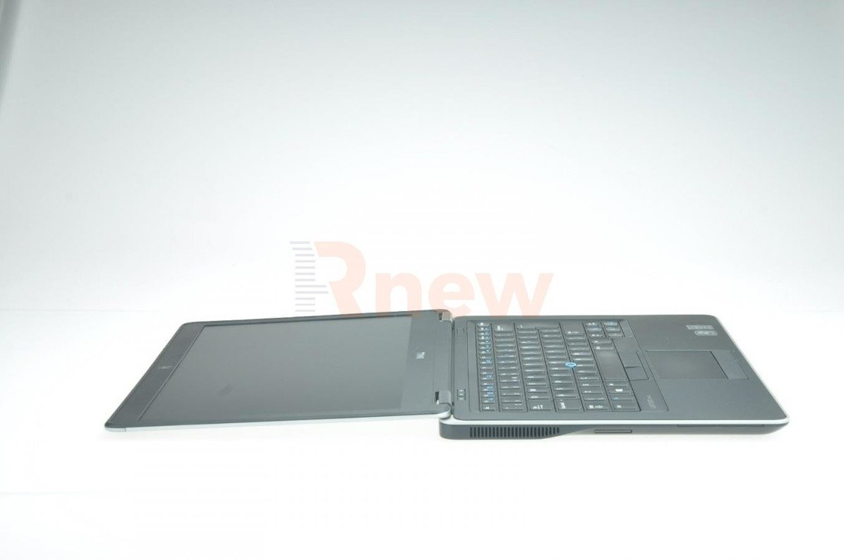 "Dell Latitude E7450 i7-5600U 8 GB 256 SSD 14"" FHD W7Home A-"