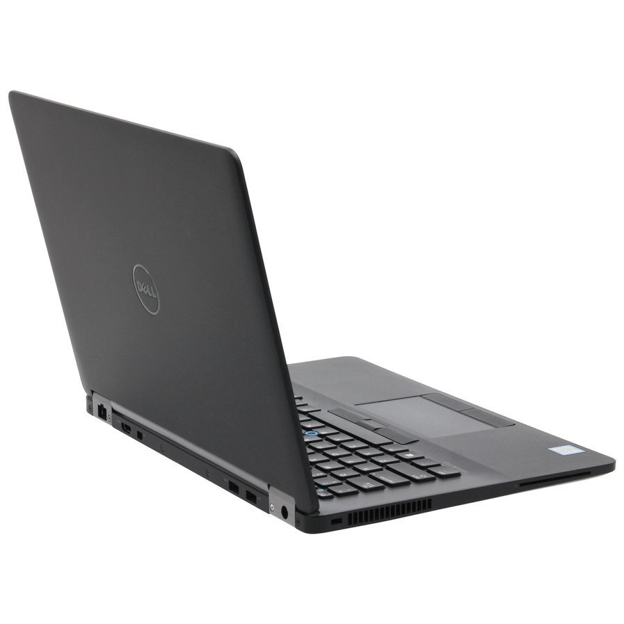 "Dell Latitude E7470 i5-6300U 4 GB 256 SSD 14"" HD W8Pro A"