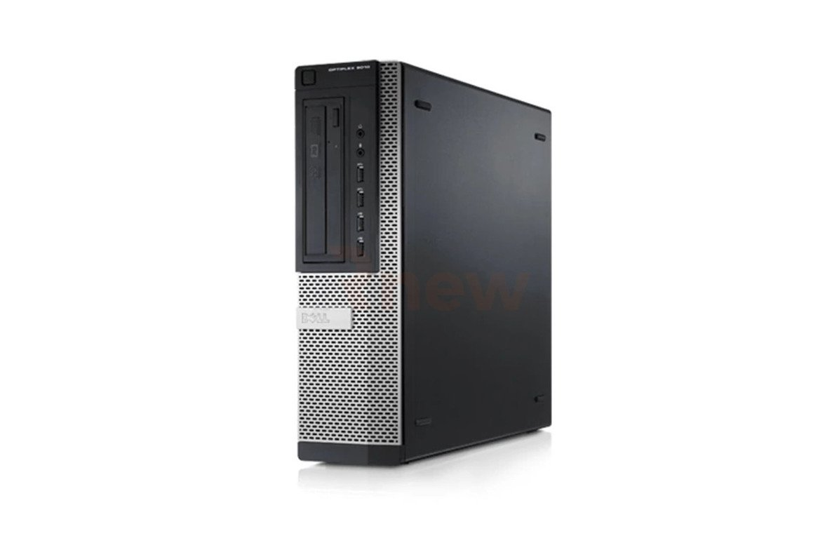 Dell OptiPlex 7010 Desktop i5-3470 8 GB 250 HDD W7Pro A-