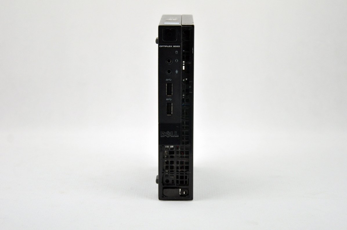 Dell OptiPlex 9020 mUSFF i5-4590T 8 GB 128 SSD W8Pro B