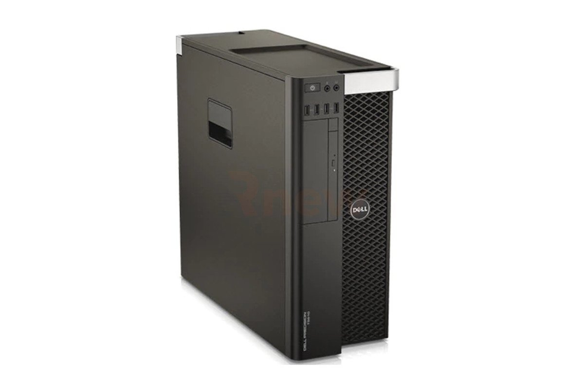 Dell Precision T5610 Intel Xeon E5-2637 3.00 GHz 32 GB 2x 300 HDD SAS Win 8 Pro A