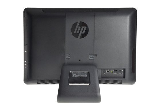 "HP Compaq ELITE 8200 All-In-One Intel Core i5-2400S 2.50 GHZ 4GB 500 HDD 23"" 1920x1080 Win 7 Home D"