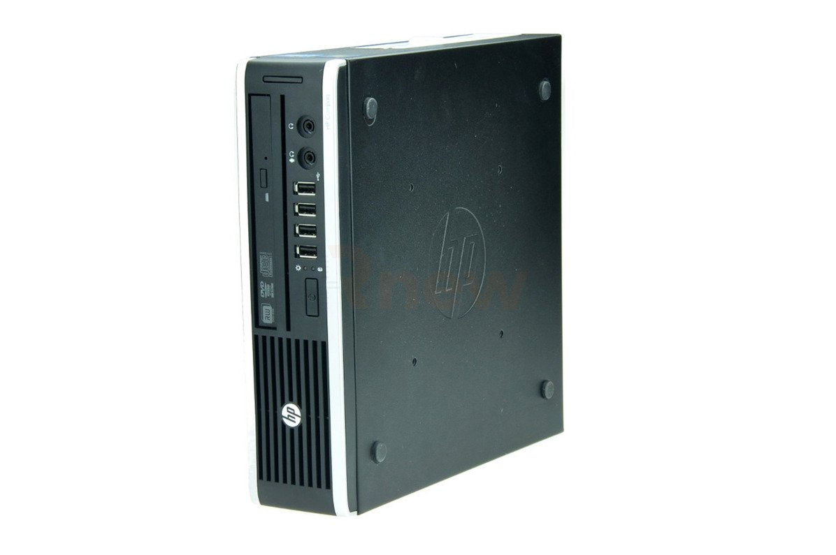 PC HP Compaq Elite 8200 USDT i3-2100 4 GB 160 HDD W7Pro A-