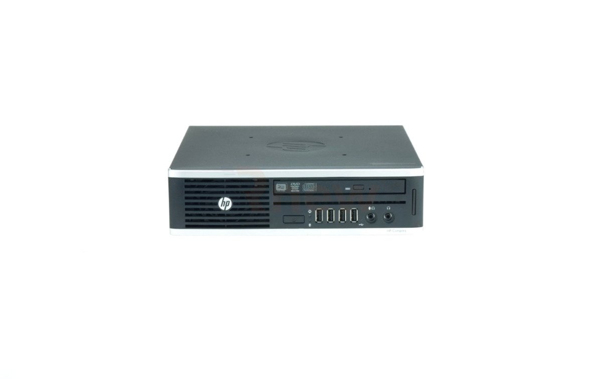 HP Compaq Elite 8200 USDT Intel(R) Core(TM) i3-2100 3.10GHz 4 GB 320 HDD Win 7 Pro A-