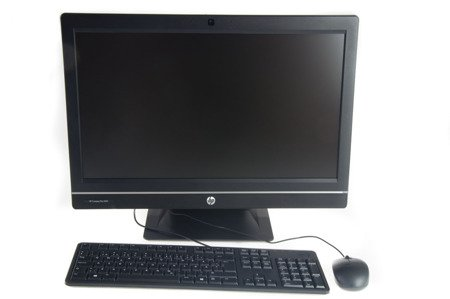 "HP Compaq Elite 8300 All-in-One Intel Core i5-3470 3.20Ghz 4 GB 1 TB HDD 23"" 1920x1080 Win 8 Pro A-"