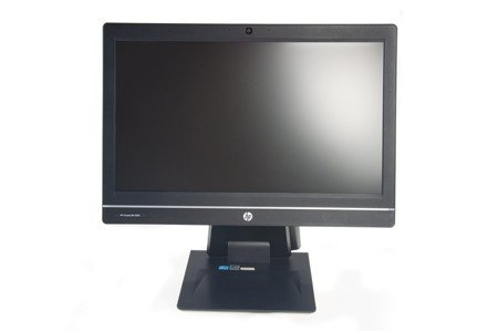 "HP Compaq Elite 8300 All-in-One Intel Core i5-3470 3.20Ghz 4 GB 500 GB HDD 23"" 1920x1080 Win 7 Pro A"