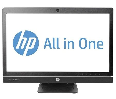 "HP Compaq Elite 8300 All-in-One Intel Core i5-3470 3.20Ghz 4 GB 500 HDD 23"" 1920x1080 Win 8 Pro A-"