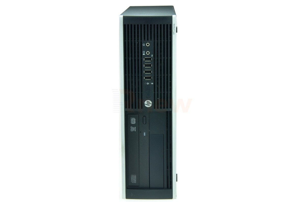 HP Compaq Elite 8300 SFF Intel Core i5-3570 3.40 GHz 4 GB 250 HDD   Win 7 Pro A  07