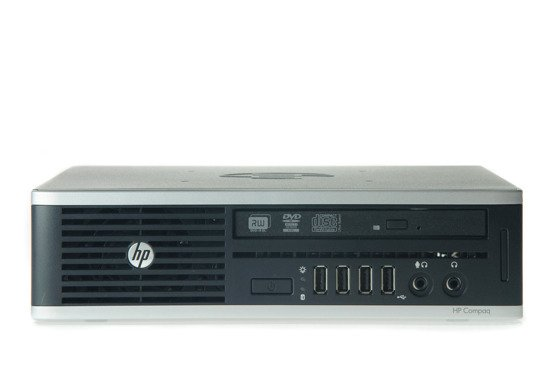 HP Compaq Elite 8300 USDT Intel Core i5-3470S 2.9Ghz 4 GB 500 HDD Win 7 Pro A