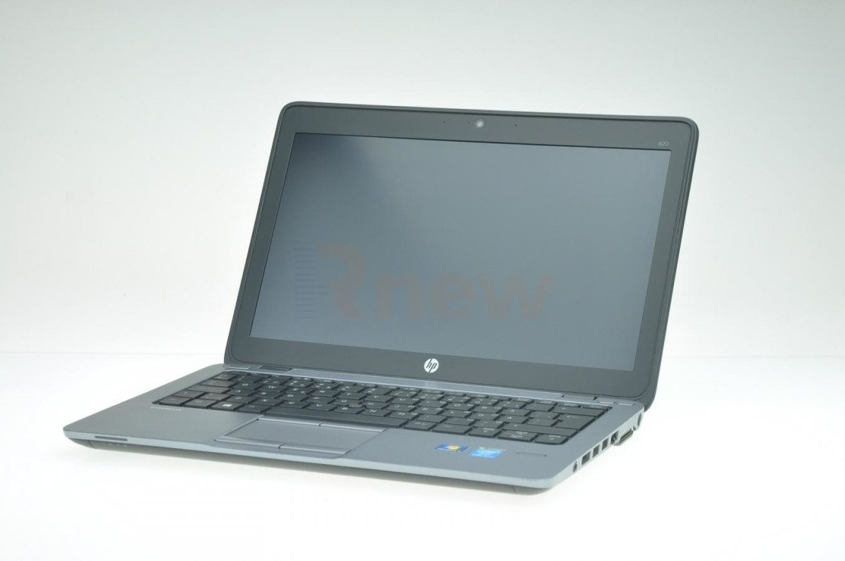 "HP ELITEBOOK 820 G1 Intel Core i5-4300U 1.90 GHz 4GB 180 SSD 12,5"" 1366x768 Win 8 Pro A"