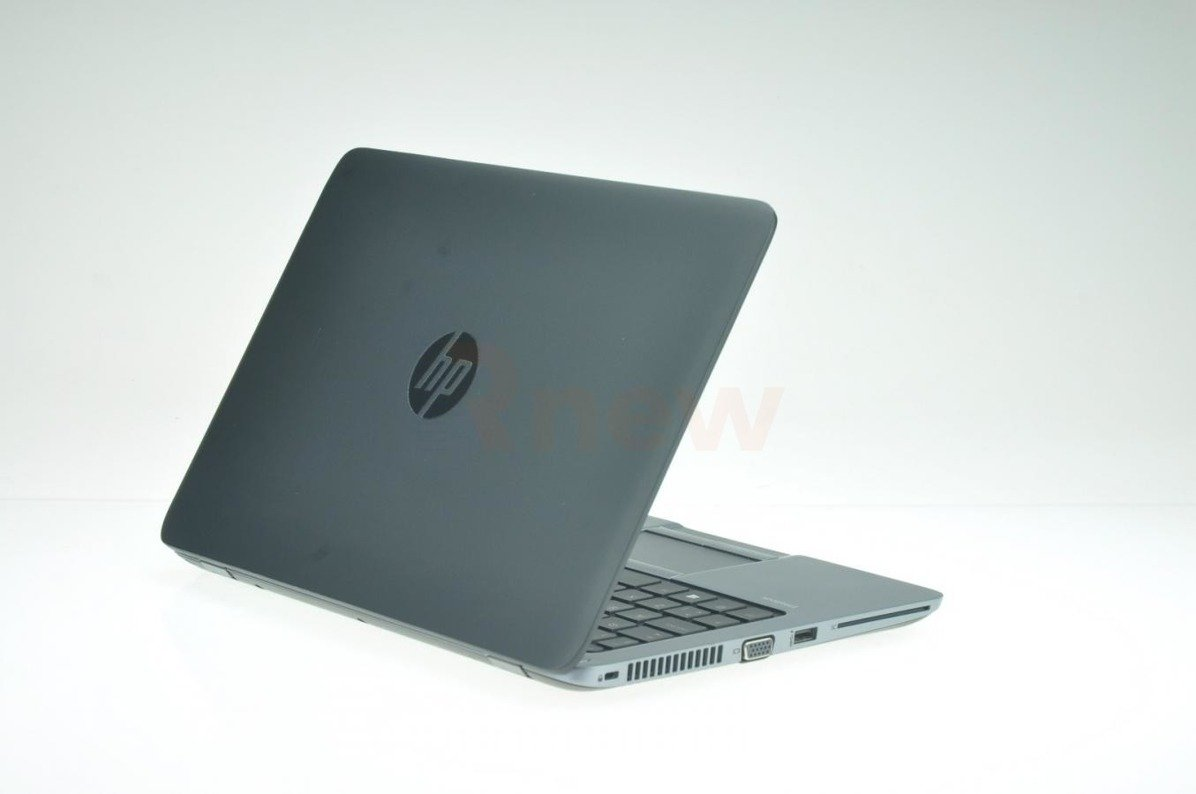 "HP ELITEBOOK 820 G1 Intel Core i5-4300U 1.90 GHz 4GB 180 SSD 12,5"" 1366x768 Win 8 Pro A 08"