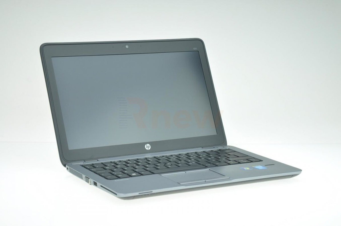 "HP ELITEBOOK 820 G1 Intel Core i5-4300U 1.90 GHz 4GB 180 SSD 12,5"" 1366x768 Win 8 Pro A 01"