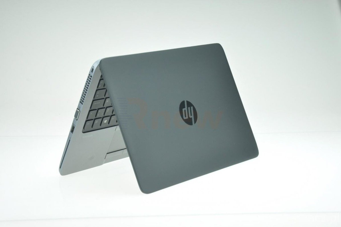 "HP ELITEBOOK 820 G1 Intel Core i5-4300U 1.90 GHz 4GB 180 SSD 12,5"" 1366x768 Win 8 Pro A 06"