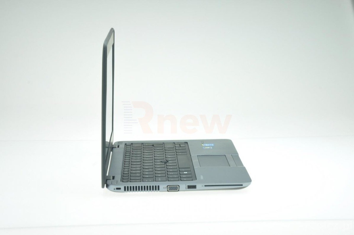 "HP ELITEBOOK 820 G1 Intel Core i5-4300U 1.90 GHz 4GB 180 SSD 12,5"" 1366x768 Win 8 Pro A 02"