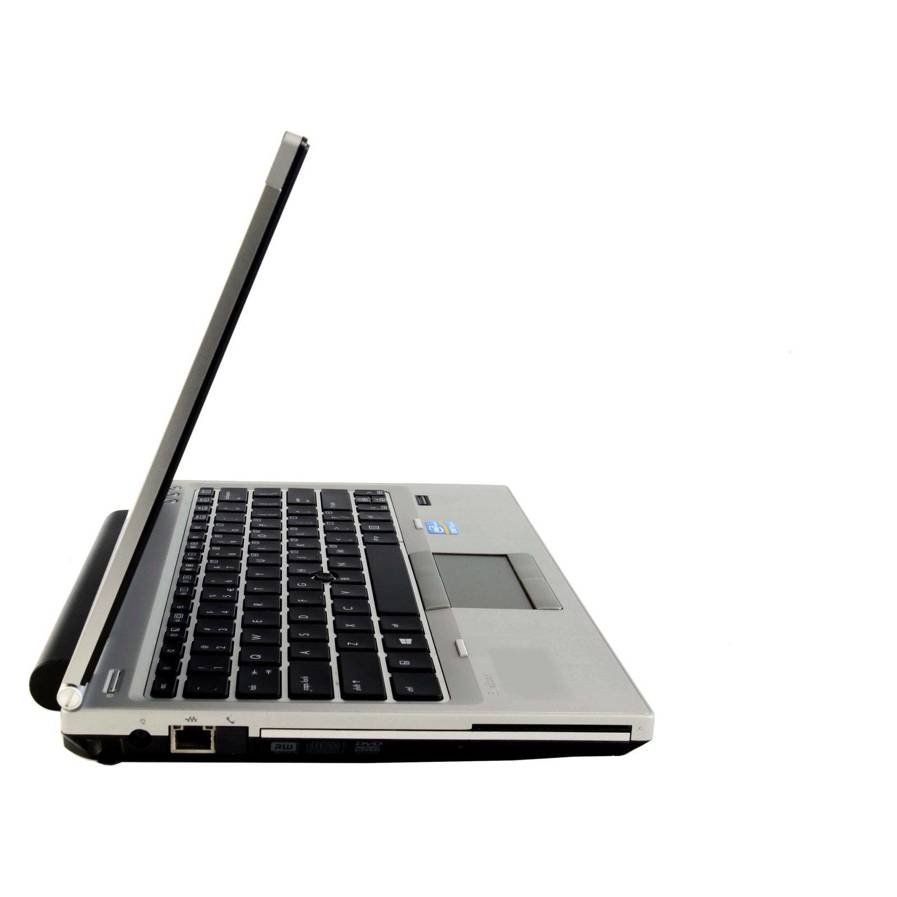 "HP EliteBook 2570p i5-3320M 8 GB 180 SSD 12,5"" HD W7Pro A-"