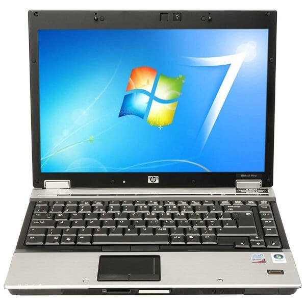 "HP EliteBook 6930p P8700 4 GB 320 HDD 14"" WXGA W7Pro A-"