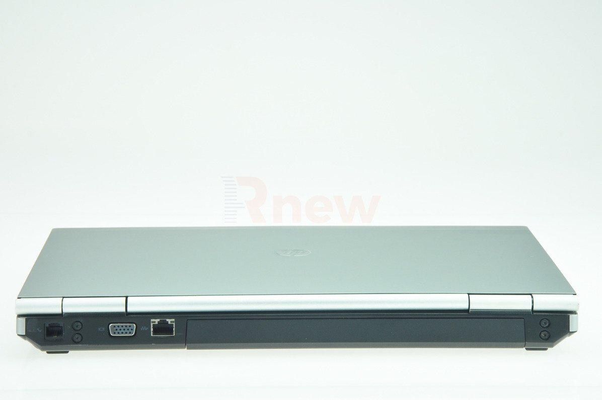 "HP EliteBook 8460p Intel Core i7-2620M 2.70 GHz 4 GB 128 GB SSD 14"" Win 7 Pro A- 08"