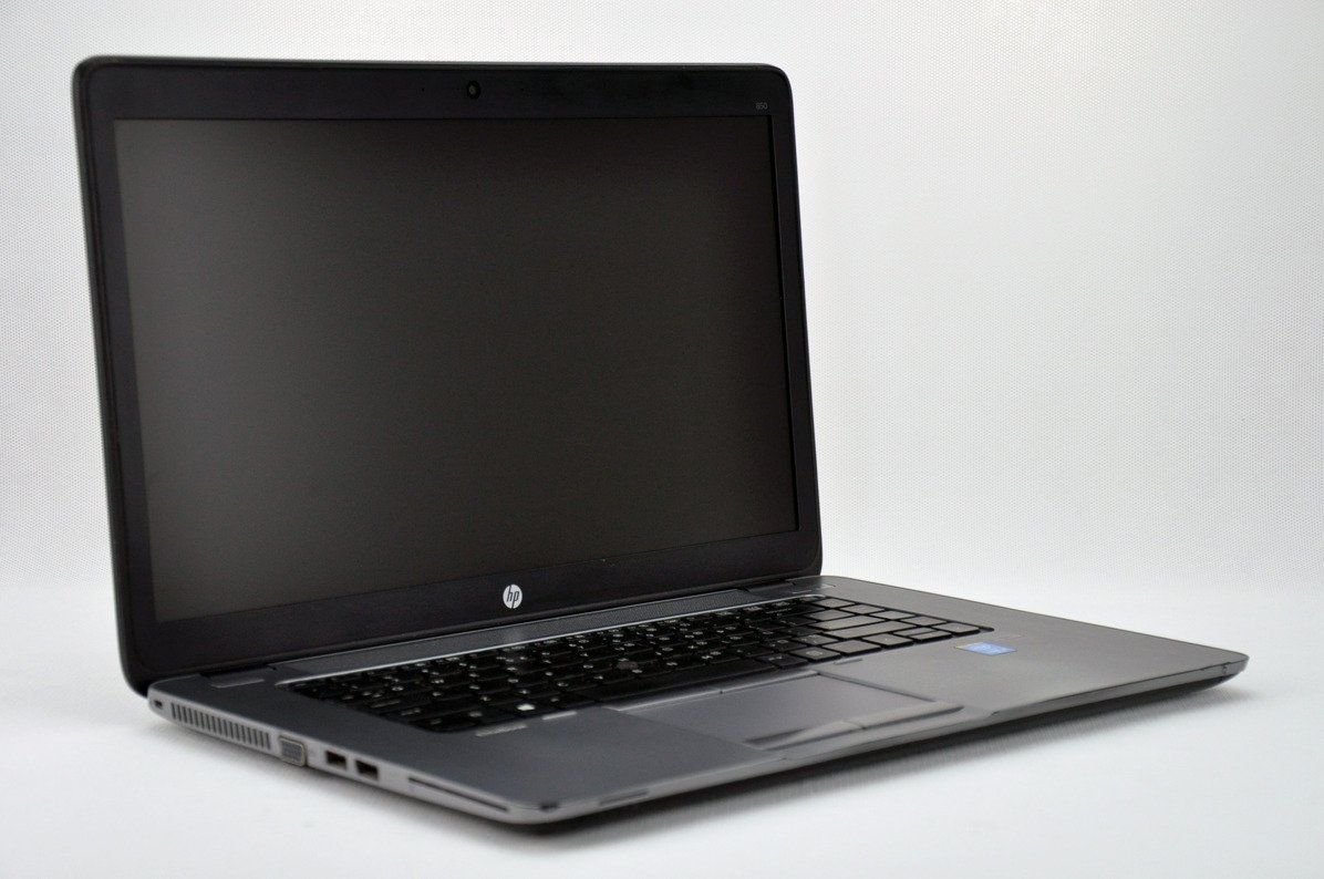 "HP EliteBook 850 G1 i5-4300U 8 GB 512 SSD 15,6"" FHD W8Pro B"