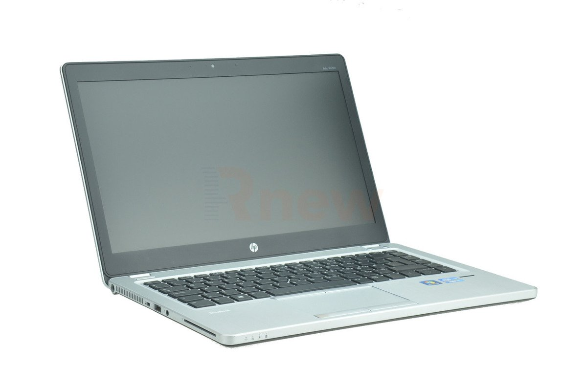 "HP EliteBook Folio 9470m Intel Core i5-3427U 1.80 GHZ 8 GB 128 SSD 14"" 1366x768 Win 7 Pro A"
