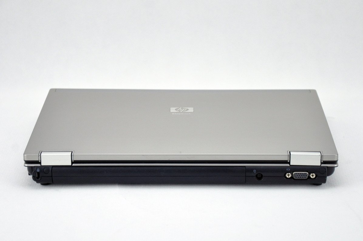 "HP Elitebook 6930p P8600 4 GB 160 HDD 14"" WXGA W7Pro A- 16"