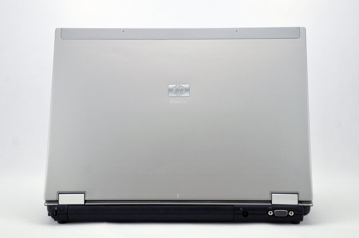 "HP Elitebook 6930p P8600 4 GB 160 HDD 14"" WXGA W7Pro A- 06"
