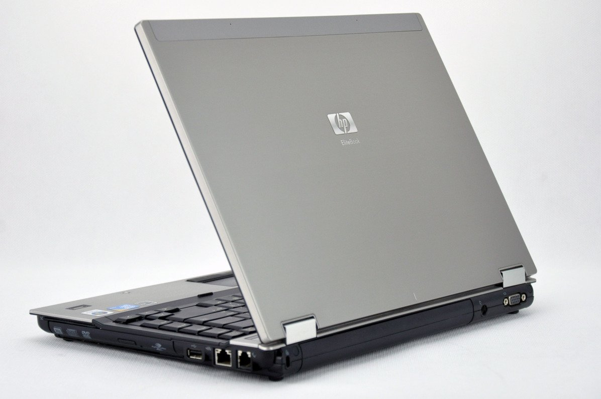 "HP Elitebook 6930p P8600 4 GB 160 HDD 14"" WXGA W7Pro A- 05"
