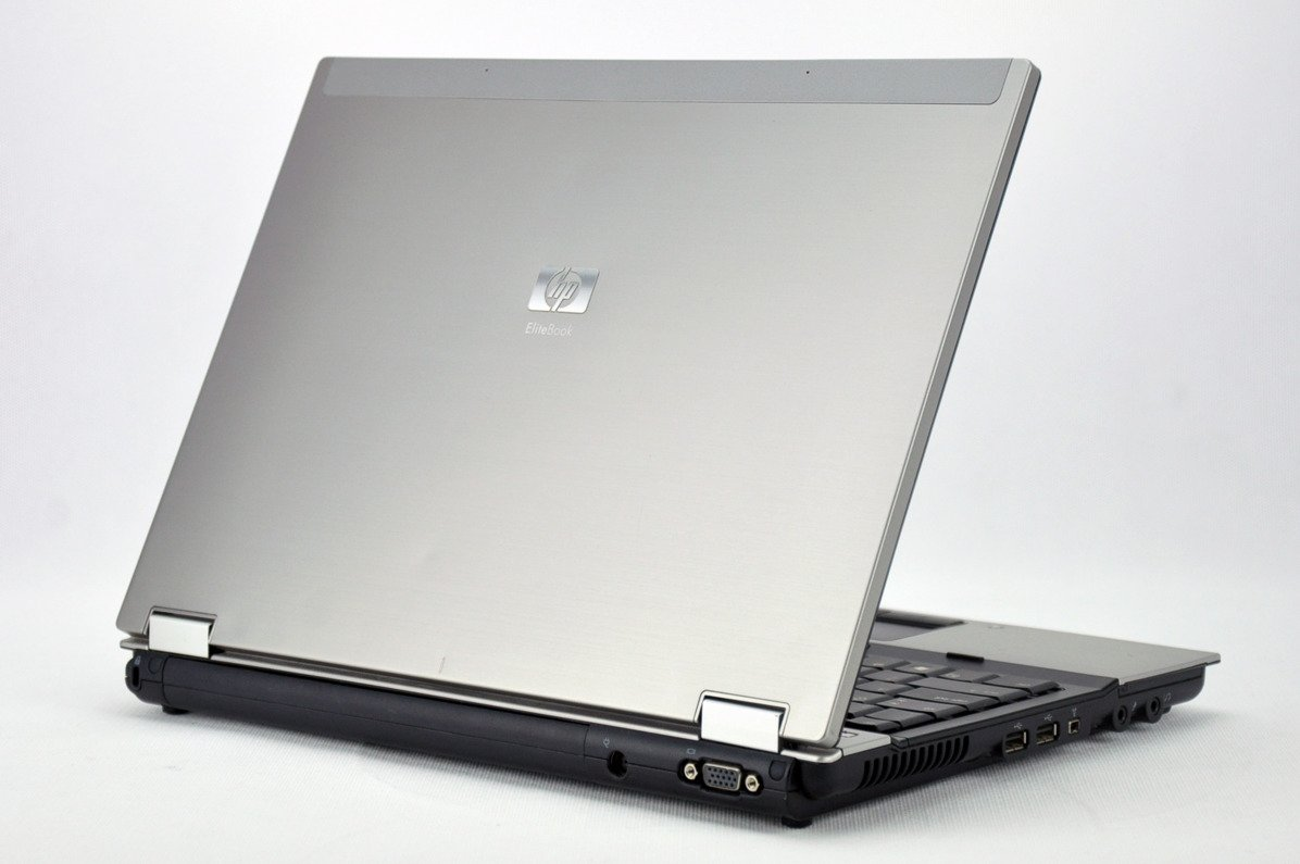 "HP Elitebook 6930p P8600 4 GB 160 HDD 14"" WXGA W7Pro A- 07"