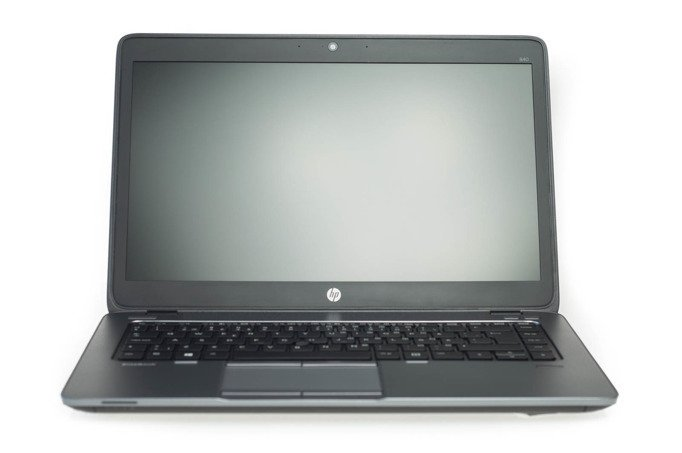 "HP Elitebook 840 G1 i7-4600U 8 GB 256 SSD 14"" FHD W8Pro A- 01"