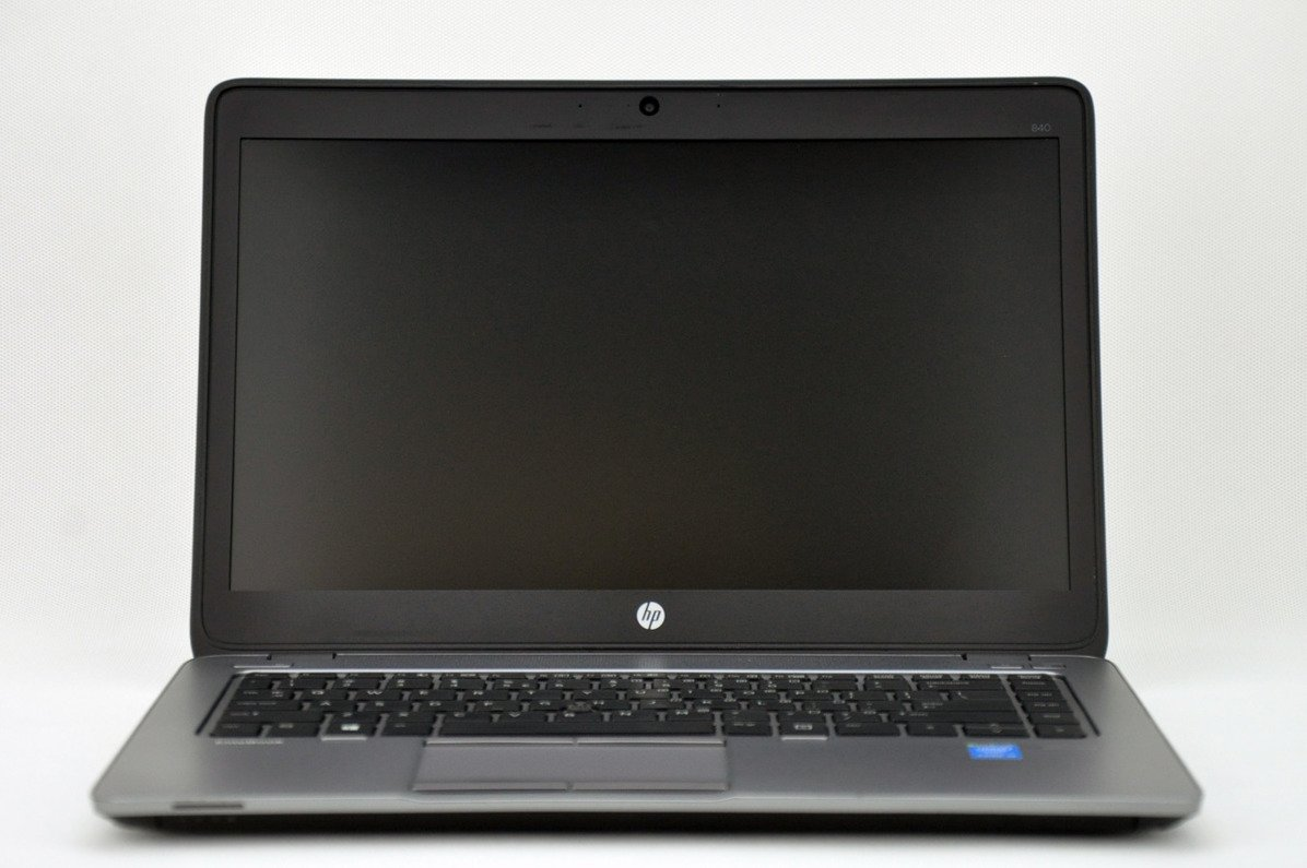 "HP Elitebook 840 G1 i7-4600U 8 GB 256 SSD 14"" FHD W8Pro A- 02"