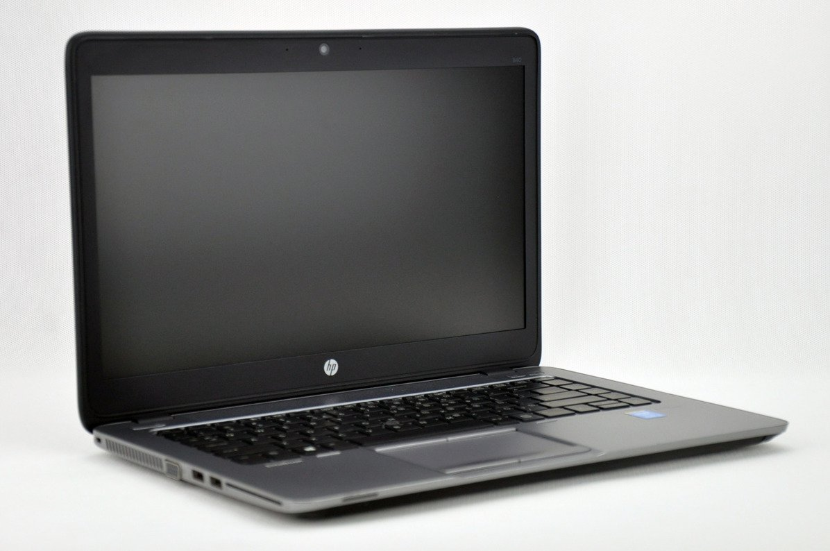 "HP Elitebook 840 G1 i7-4600U 8 GB 256 SSD 14"" FHD W8Pro A- 03"