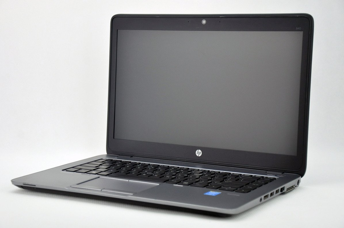 "HP Elitebook 840 G1 i7-4600U 8 GB 256 SSD 14"" FHD W8Pro A- 04"