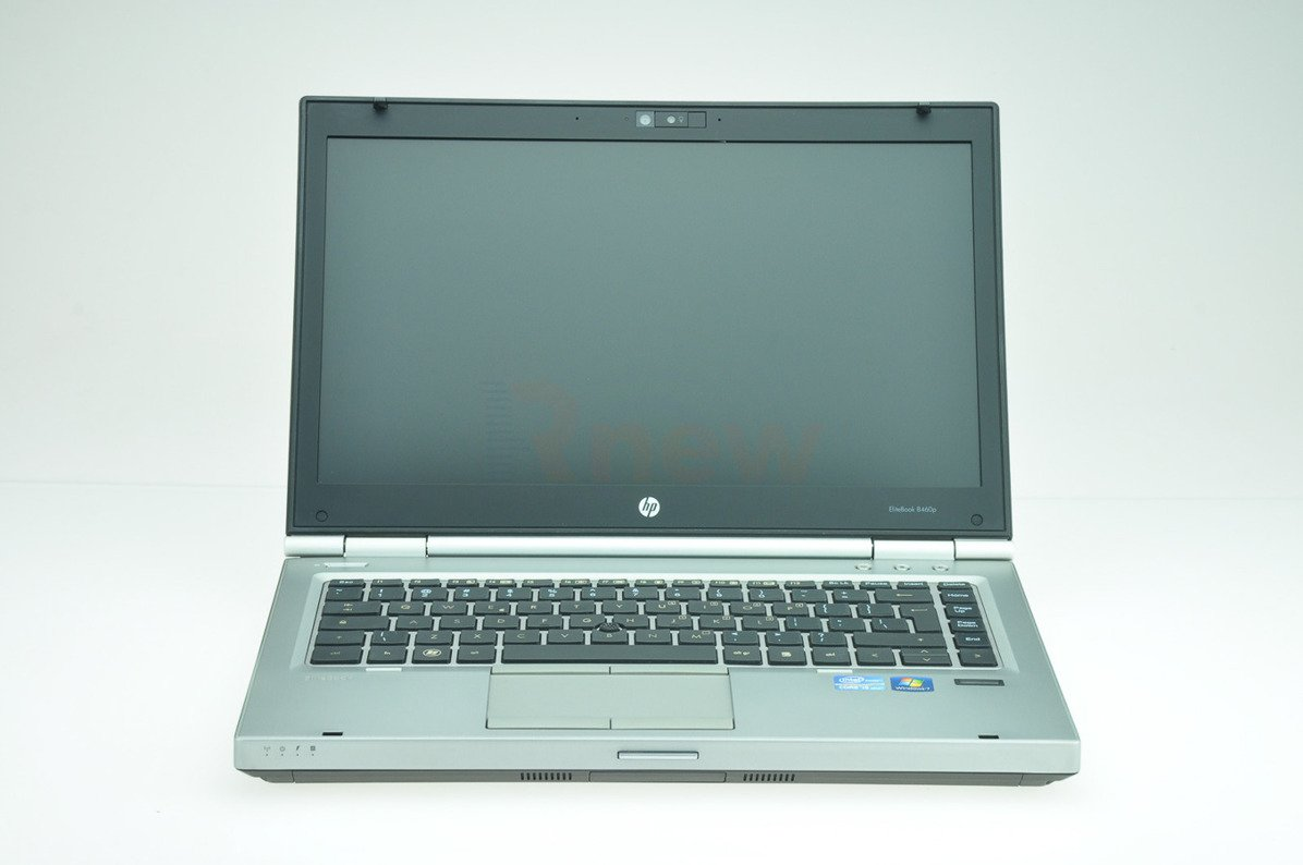 "HP Elitebook 8460p i5-2540M 8 GB 500 HDD 14"" HD W7Pro A- 01"