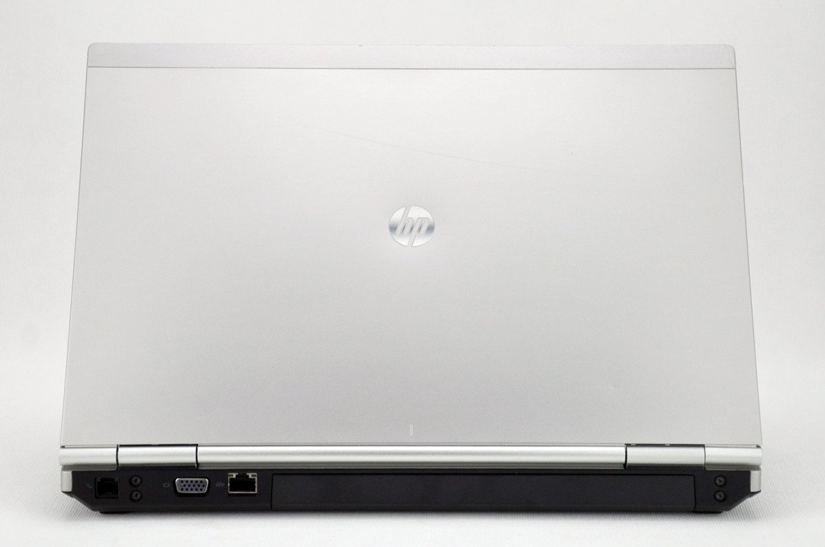 "HP Elitebook 8460p i5-2540M 8 GB 500 HDD 14"" HD W7Pro A- 06"