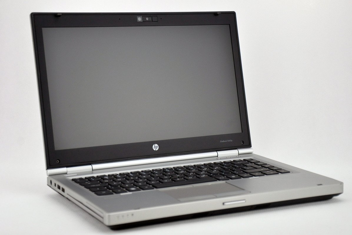 "HP Elitebook 8460p i5-2540M 8 GB 500 HDD 14"" HD W7Pro A- 02"
