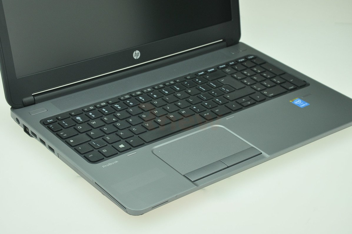 HP ProBook 650 G1 Intel Core i5-4200M  2.50 GHz 4 GB 320 HDD   Win 8 Pro A