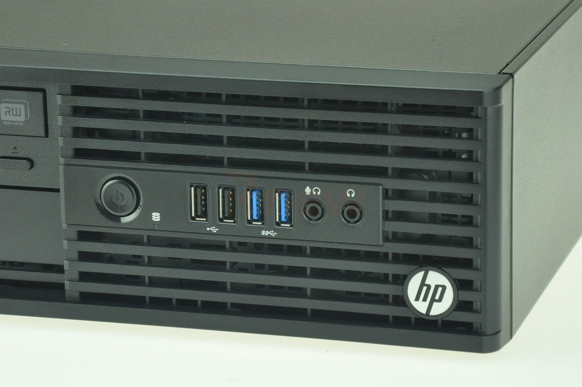 HP Z230 Intel Core i7-4770S 3.10 GHz 8 GB 256 SSD   Win 7 Pro A + AMD Radeon HD 6450