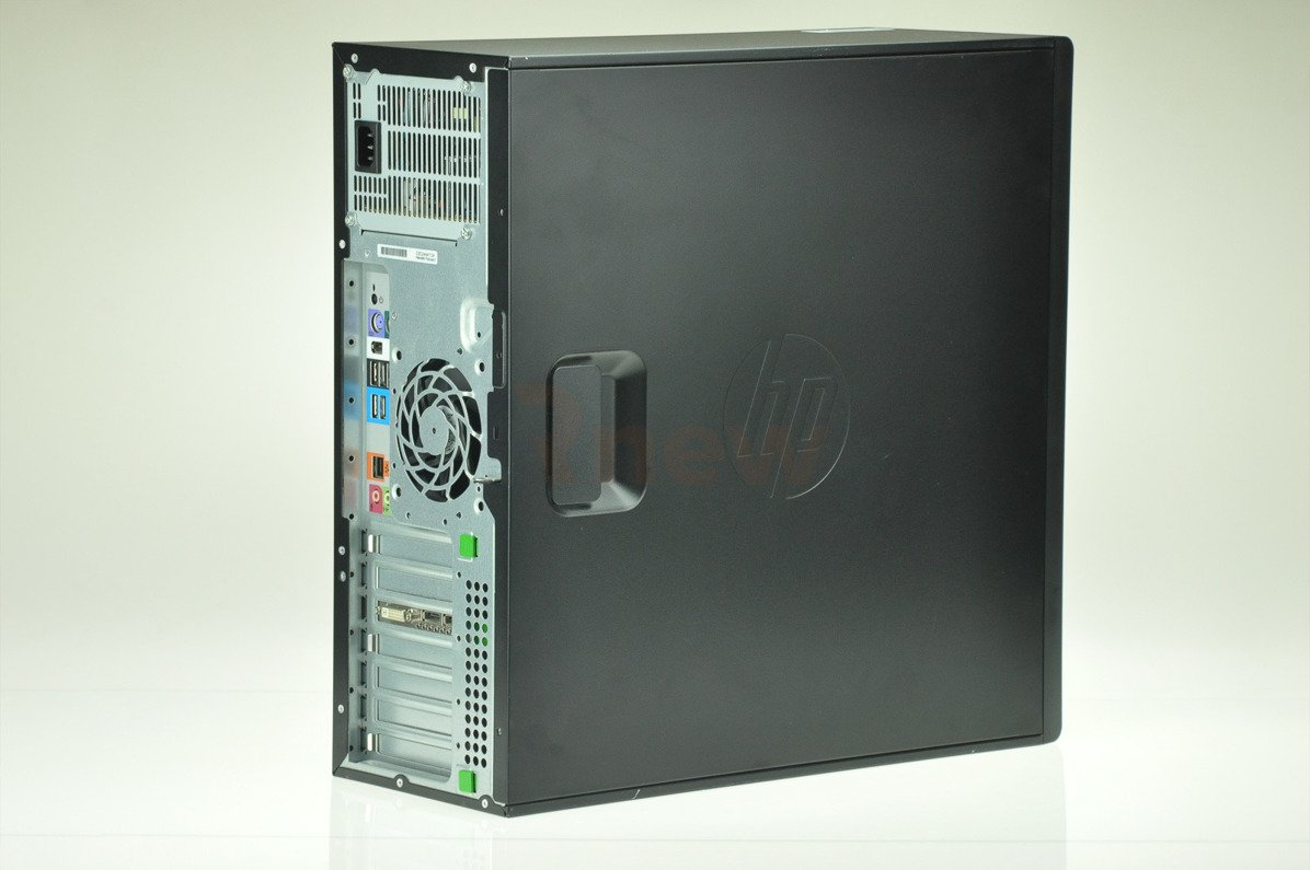 HP Z420 Tower Intel Xeon E5-1620 3.60 GHz 8 GB 500 HDD   Win 7 Pro A