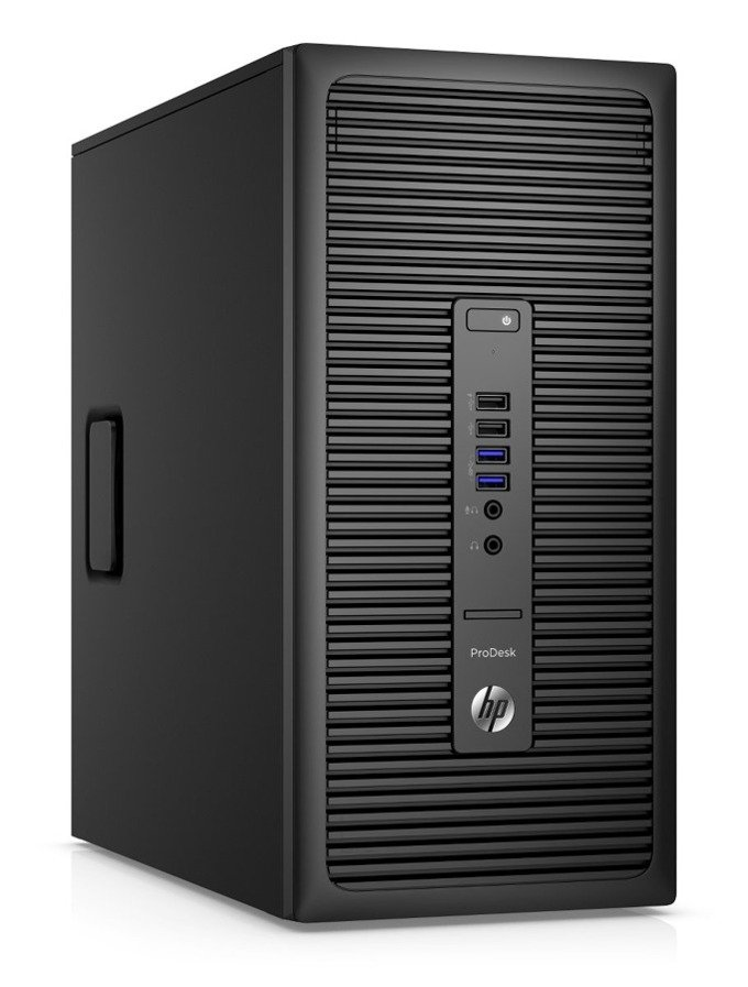 HP Z440 Tower E5-1603 v3 24 GB 240 SSD W8Pro B 01