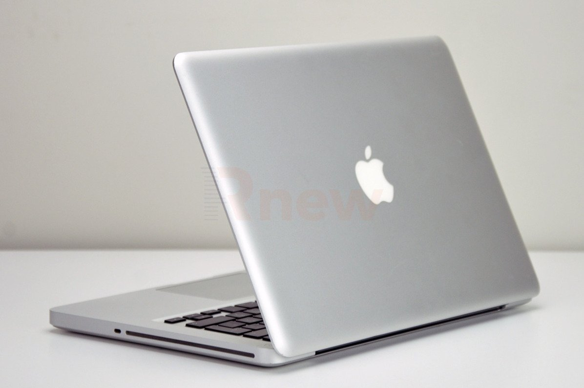 "Laptop Apple MacBook Pro A1278 P8600 8 GB 120 SSD 13,3"" WXGA OS X A-"