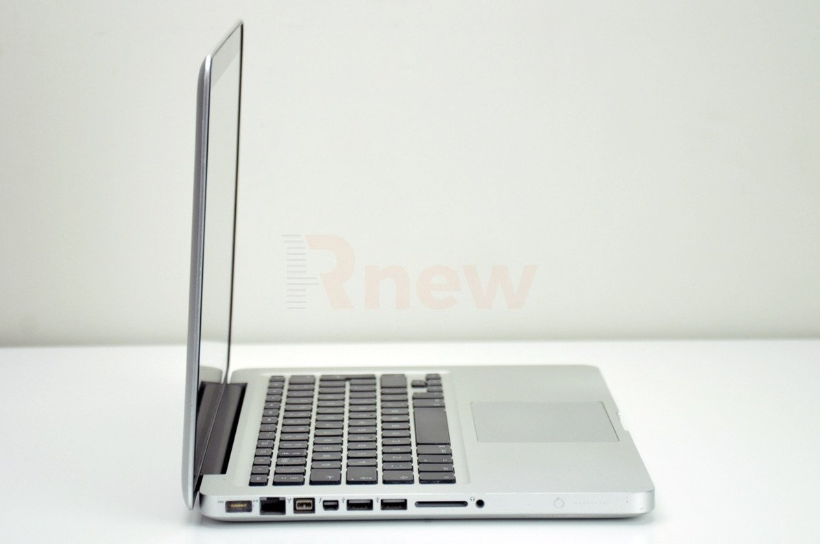"Laptop Apple MacBook Pro A1278 i5-2435M 16 GB 750 HDD 13,3"" WXGA OS X A-"