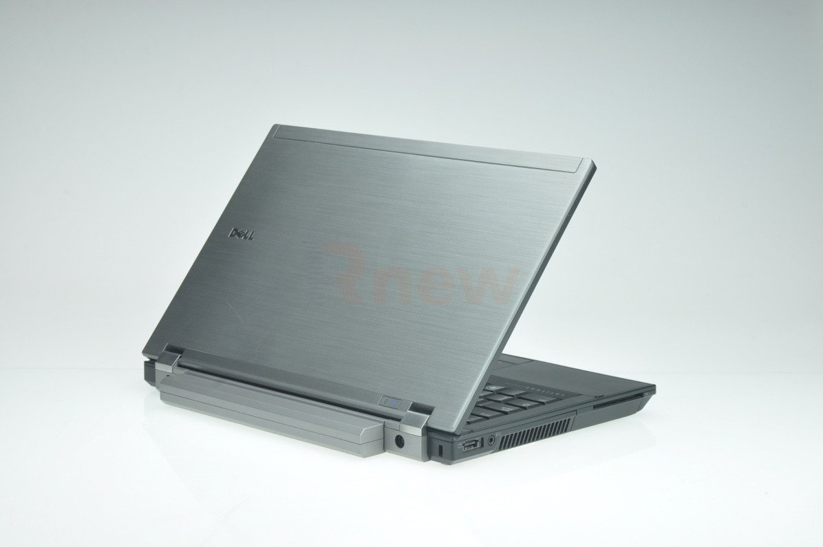 "Laptop Dell Latitude E4310 i5 M 520 3 GB 160 HDD 13,3"" HD W7Pro B"