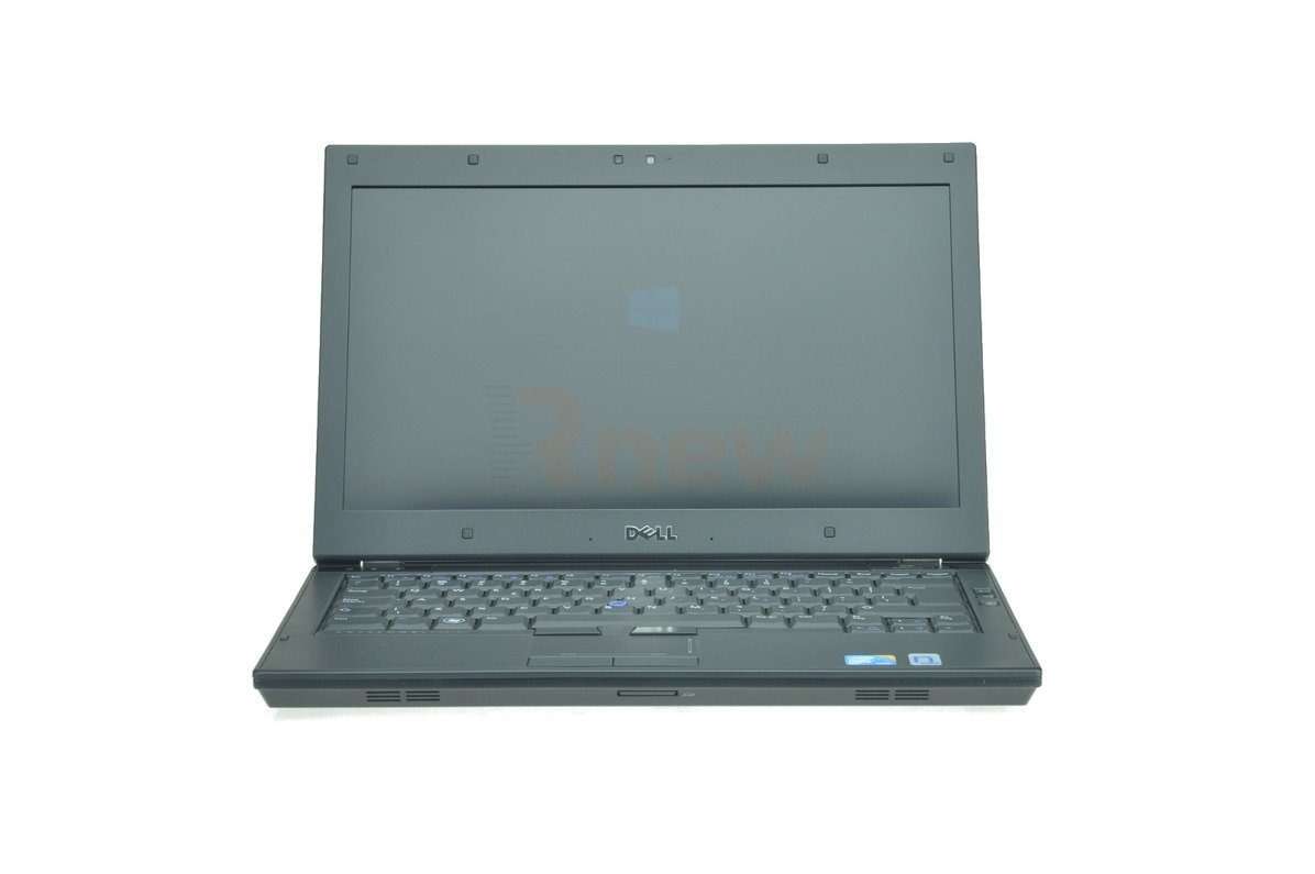 "Laptop Dell Latitude E4310 i5 M 520 3 GB 250 HDD 13,3"" HD None B"