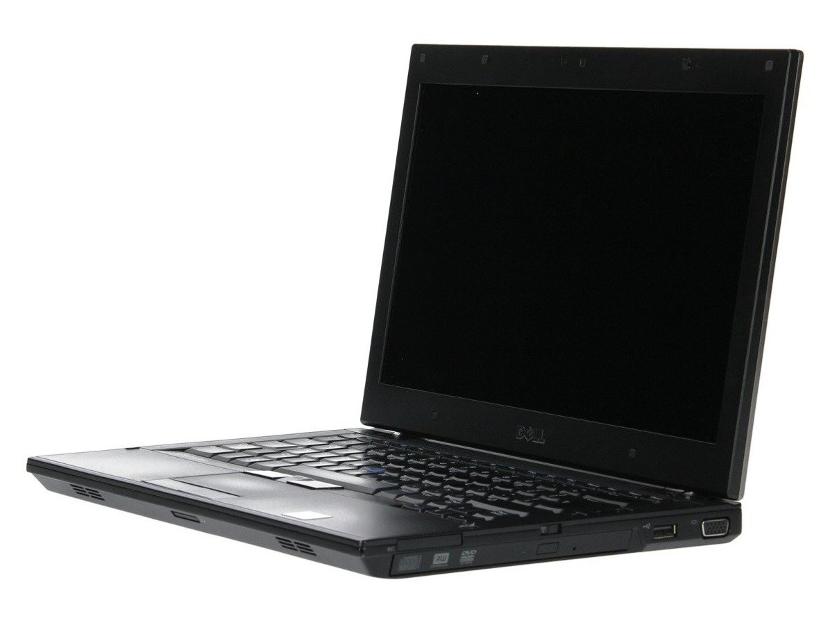 "Laptop Dell Latitude E4310 i5 M 520 4 GB 250 HDD 13,3"" HD W7Pro A-"