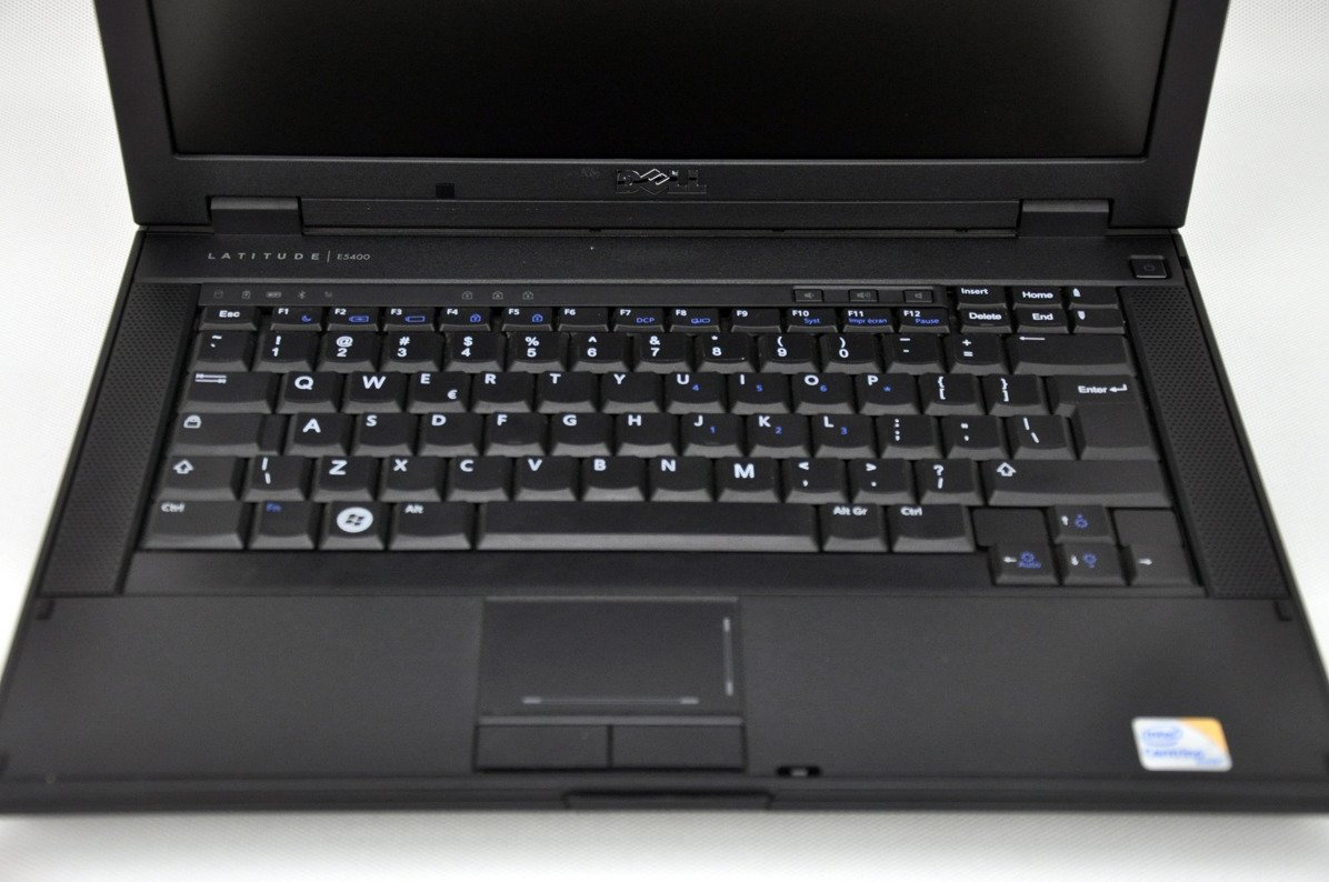 "Laptop Dell Latitude E5400 P8600 2 GB 250 HDD 14,1"" WXGA W7Pro A"